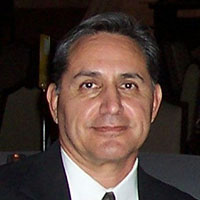 photo of Fred Barraza